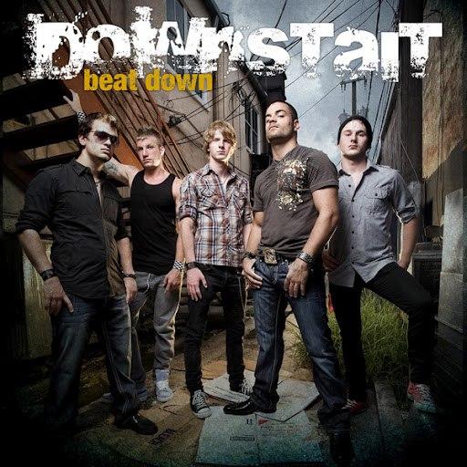 Downstait альбом Beat Down