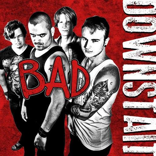 Downstait альбом Bad