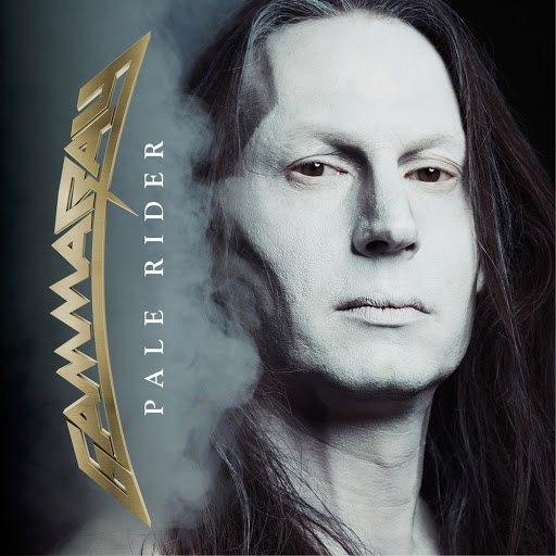 Gamma Ray альбом Pale Rider