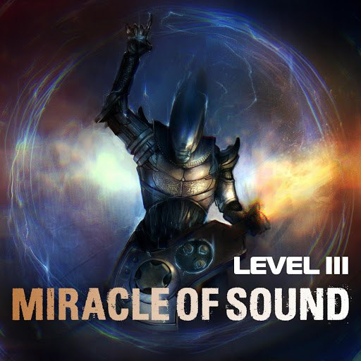 Miracle of Sound альбом Level 3