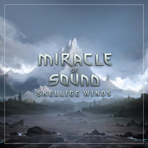 Miracle of Sound альбом Skellige Winds