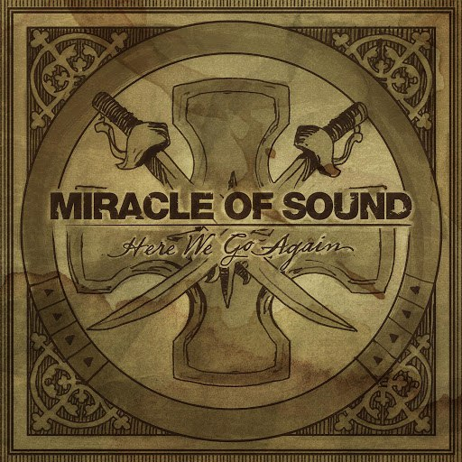 Miracle of Sound альбом Here We Go Again