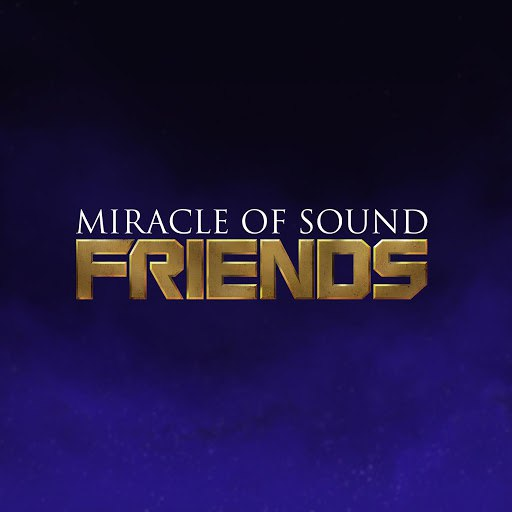 Miracle of Sound альбом Friends
