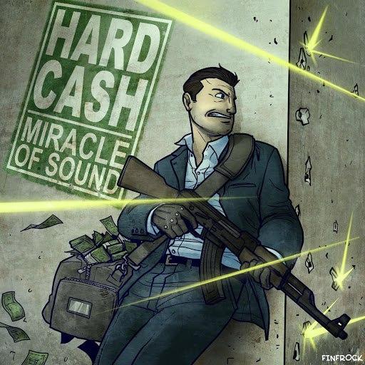 Miracle of Sound альбом Hard Cash