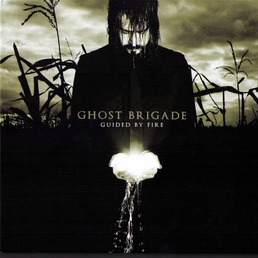 Ghost Brigade альбом Guided By Fire