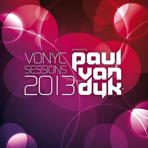 Paul Van Dyk альбом VONYC Sessions 2013 (Presented by Paul van Dyk)