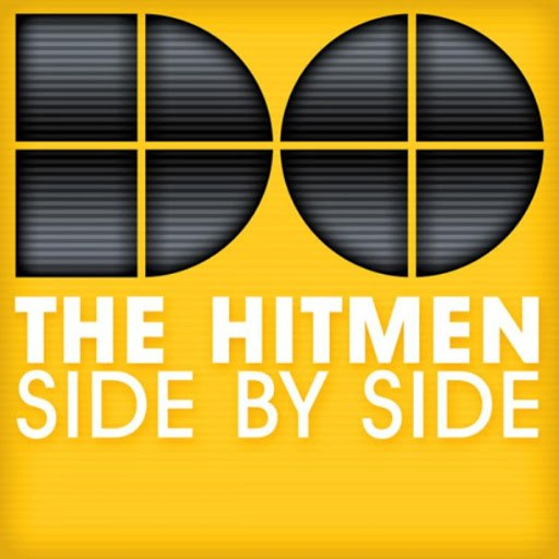The Hitmen альбом Side by Side