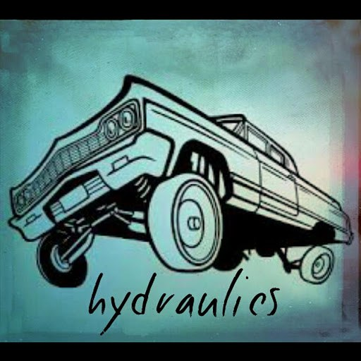 The Hitmen альбом Hydraulics