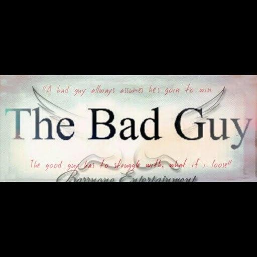 The Hitmen альбом The Bad Guy