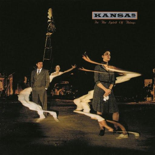 Kansas альбом In The Spirit Of Things