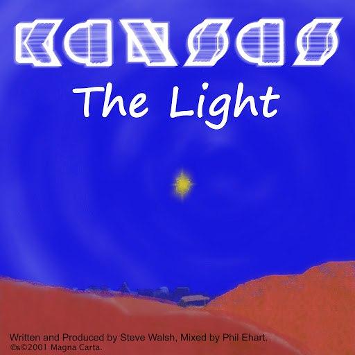 Kansas альбом The Light