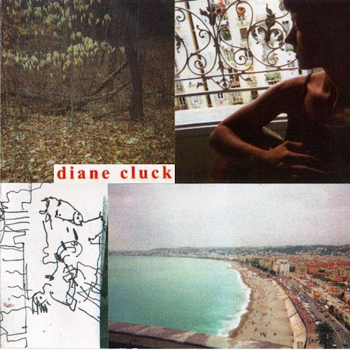 Diane Cluck альбом Diane Cluck