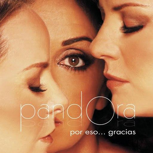 Pandora альбом Por Eso... Gracias