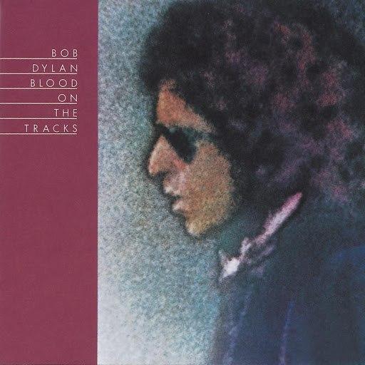 Bob Dylan альбом Blood On The Tracks