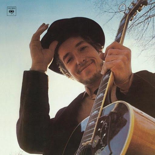 Bob Dylan альбом Nashville Skyline