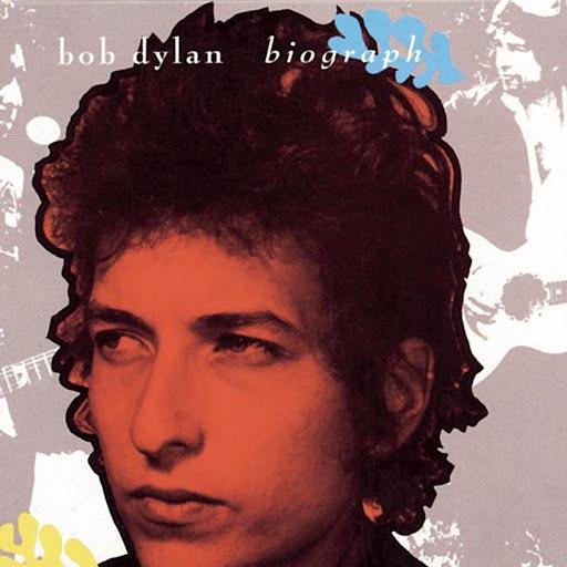 Bob Dylan альбом Biograph
