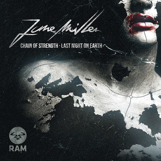 June Miller альбом Chain Of Strength / Last Night On Earth