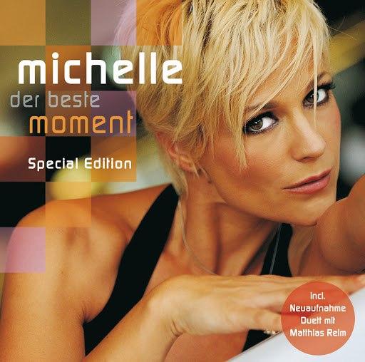 Мишель альбом Der beste Moment (Special Edition)