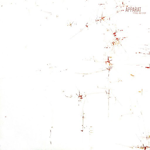 Apparat альбом Trial And Error Mini