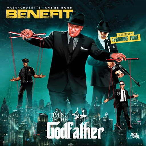 Benefit альбом Timing of the Godfather