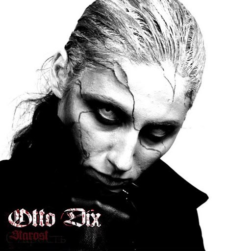 Otto Dix альбом Starost
