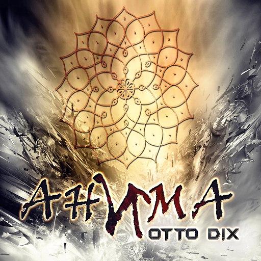 Otto Dix альбом Anima