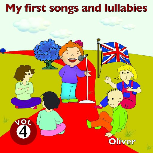 Oliver альбом My First Songs and Lullabies, Vol. 4