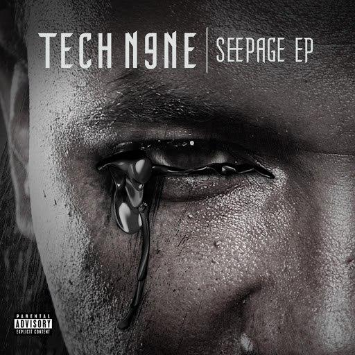 Tech N9ne альбом Seepage - EP