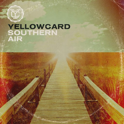 Yellowcard альбом Southern Air