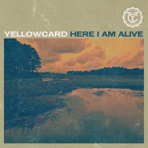 Yellowcard альбом Here I Am Alive