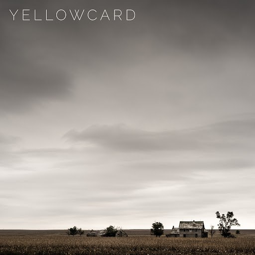 Yellowcard альбом The Hurt Is Gone