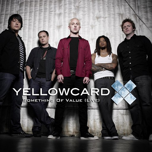 Yellowcard альбом Something Of Value (Live Acoustic)