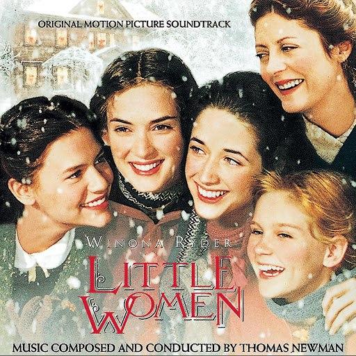 Thomas Newman альбом Little Women Soundtrack