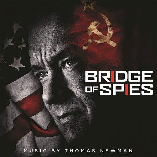 Thomas Newman альбом Bridge of Spies (Original Motion Picture Soundtrack)