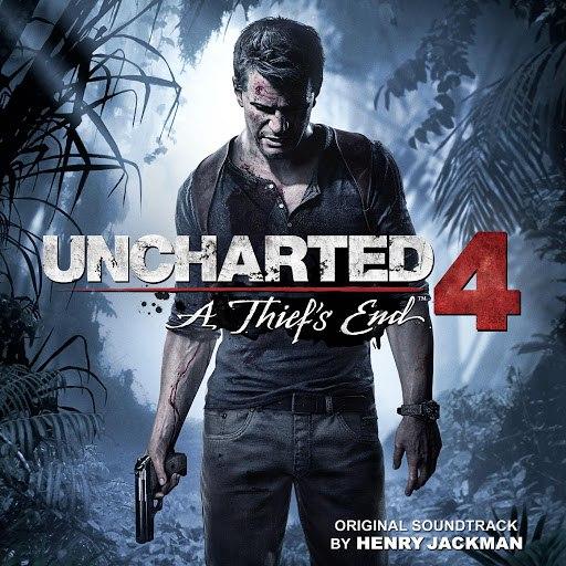 Henry Jackman альбом Uncharted 4: A Thief's End (Original Soundtrack)