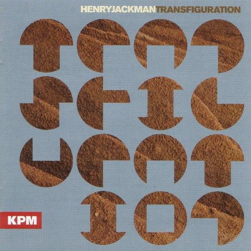 Henry Jackman альбом Transfiguration