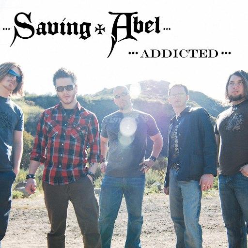 Saving Abel альбом Addicted (Acoustic Version)