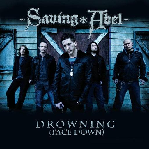 Saving Abel альбом Drowning (Face Down)