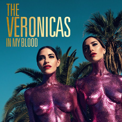 The Veronicas альбом In My Blood