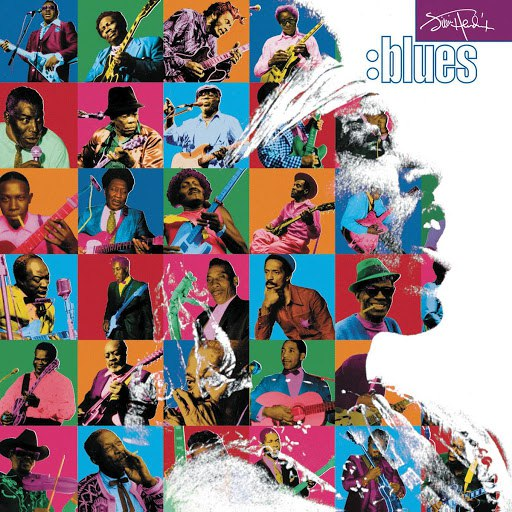 Jimi Hendrix альбом Blues