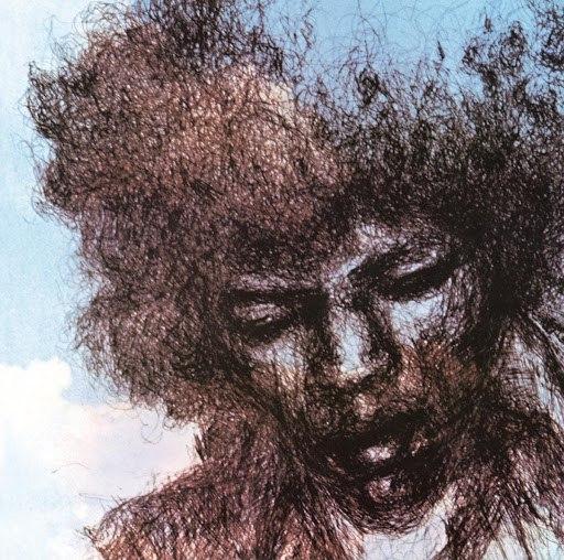 Jimi Hendrix альбом The Cry of Love