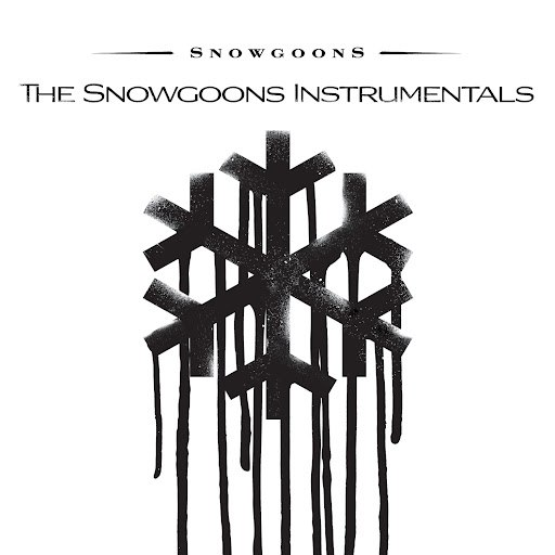 Snowgoons альбом The Snowgoons Instrumentals