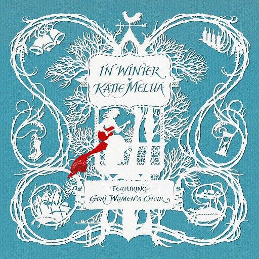 Katie Melua альбом In Winter