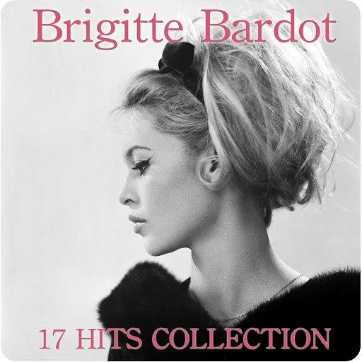 Brigitte Bardot альбом 17 Hits Collection