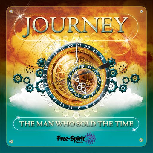 Journey альбом The Man Who Sold the Time (EP)
