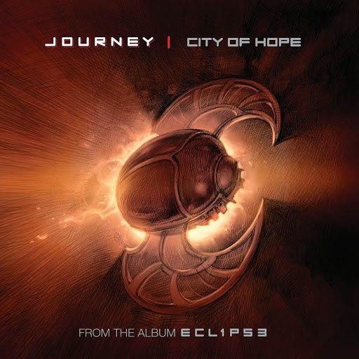 Journey альбом City Of Hope