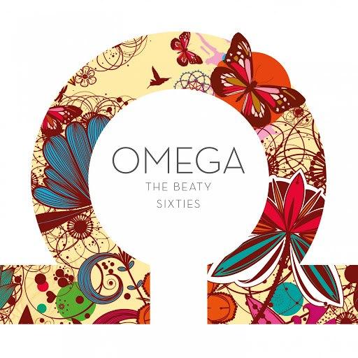 Omega альбом The Beaty Sixties