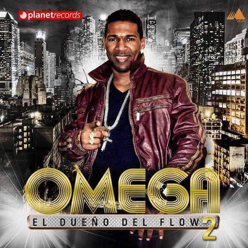 Omega альбом El Dueño del Flow, Vol. 2