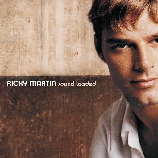 Ricky Martin альбом Sound Loaded