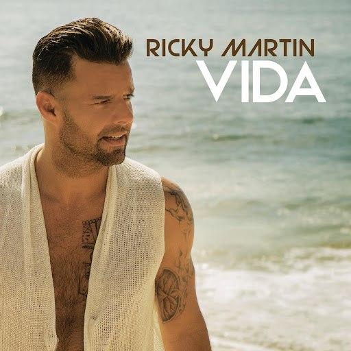 Ricky Martin альбом Vida